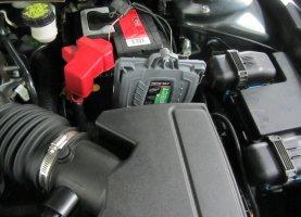 FORD ECOboost 2.0 на газу