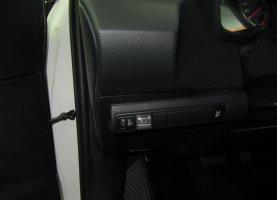 газ на Toyota Corolla