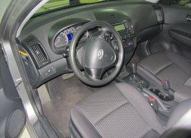 Hyundai Touring на газу