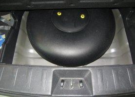 Hyundai Touring на газе