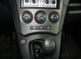 Kia Carens на газу