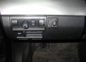 Subaru Outback 2.5 на газу
