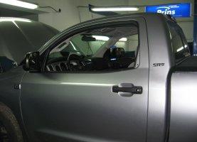 газ на Toyota TUNDRA 4.7 PRINS