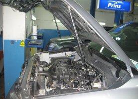 Toyota TUNDRA 4.7 PRINS с гбо