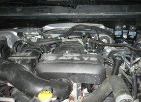 Toyota TUNDRA 4.7 PRINS на газе