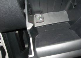 газ на Skoda Octavia A5 TSI