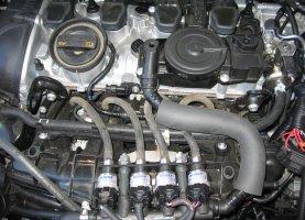 Skoda Octavia A5 TSI на газу