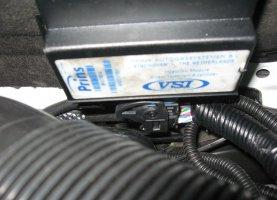 Skoda Octavia A5 TSI на газе