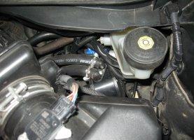 Honda CR-V на газу