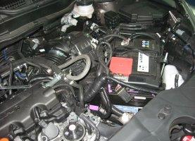 Honda CR-V с гбо