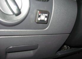 VW JEtta на газу