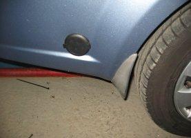 Chevrolet AVEO на газе