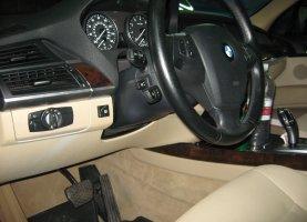 BMW X5 3.0 на газе