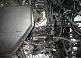 газ на Toyota Prado 2.7
