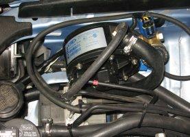газ на Toyota Camry 3.5