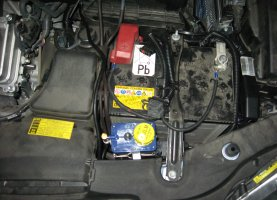 Toyota Camry 3.5 с гбо