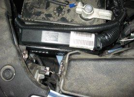 Toyota Camry 3.5 на газе