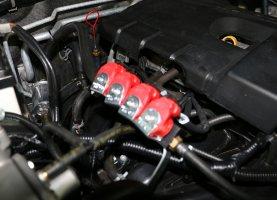 Suzuki Grey на газу
