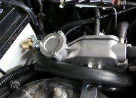 Suzuki Grey с гбо