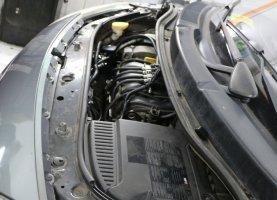 Renault Grey с гбо