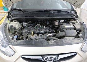 Hyundai Grey с гбо