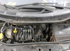 гбо на Renault Grey
