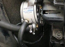 Ауди q7 3.6 ФСИ на газу