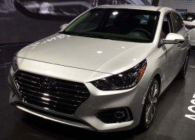 гбо на Hyundai Solaris
