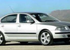 Scoda Octavia A5 TSI