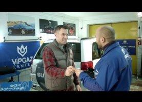 Embedded thumbnail for Как путешествовать за границу на авто с газовой установкой